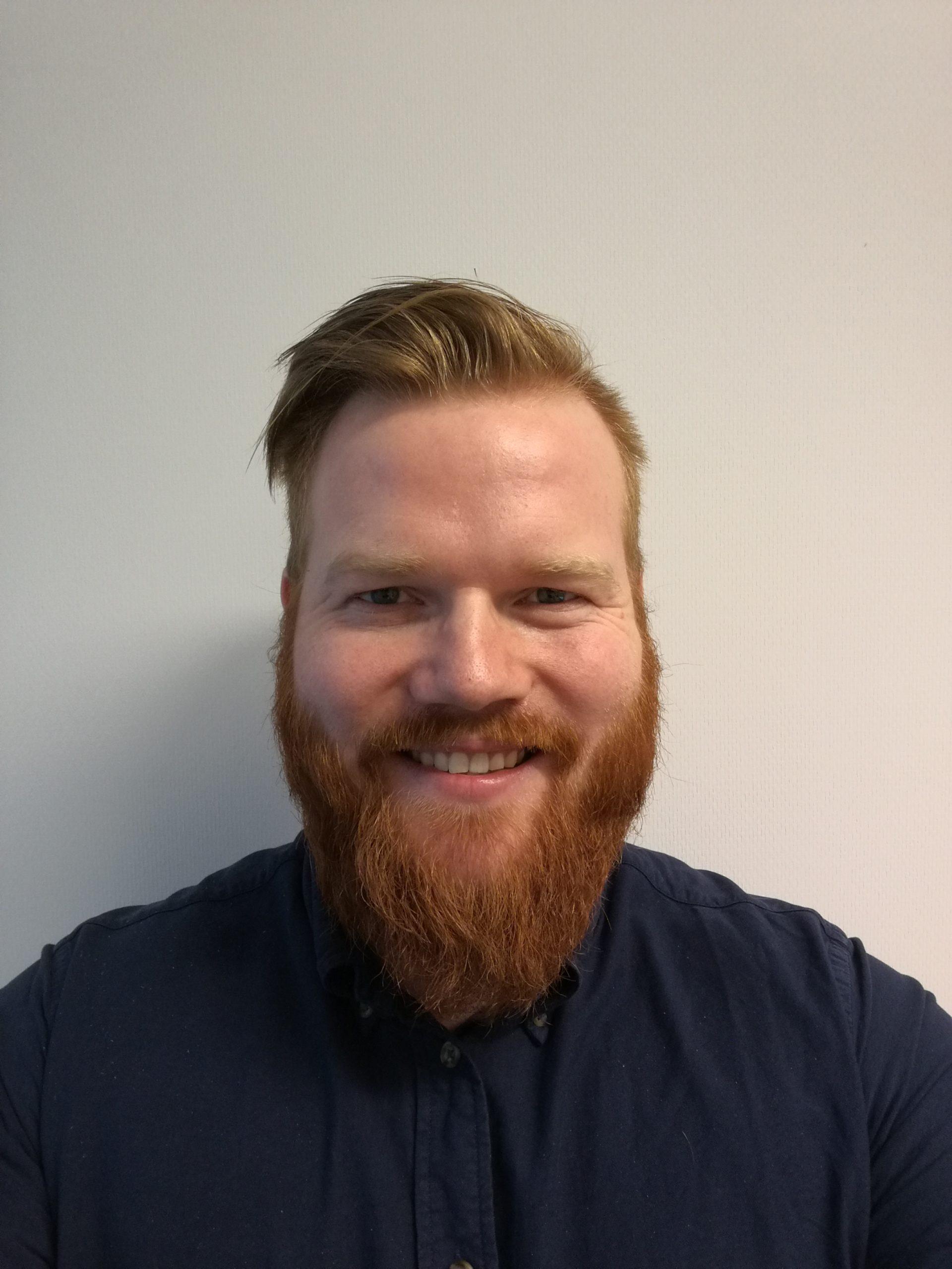 Daniel Wiese-Møller